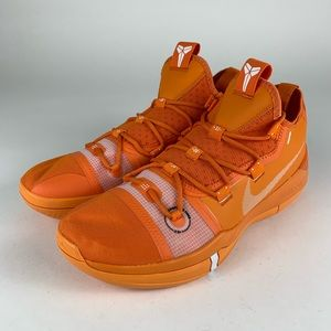 Nike Kobe AD Exodus Desert Orange Shoes AT3874-802